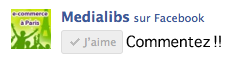 Facebook Commentez