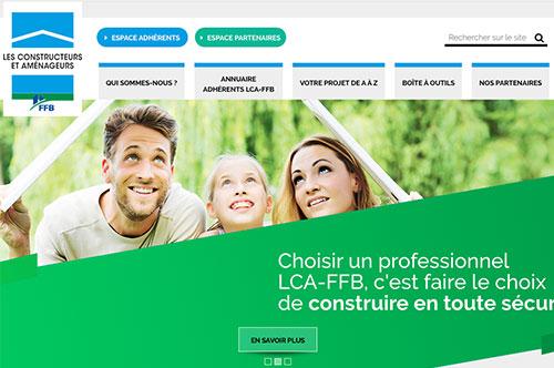 LCA-FFB